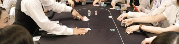 15: TOKYO MAIN EVENT DAY1 Chip Count & Day2 Seat Draw