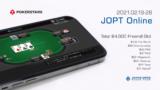 02.19 - 02.28 JOPT Online トーナメント詳細