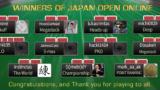 JOPT Online result