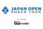 GGPokerとパートナーシップ提携。JOPTのメインスポンサーに。