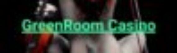 Green Room Casino